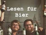 Lesen für Bier
