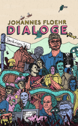Cover Dialoge